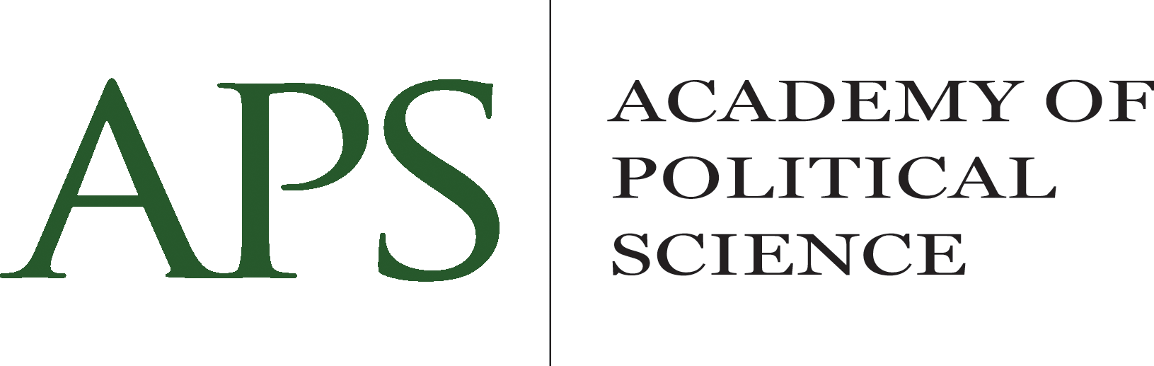 Academy of Political Science